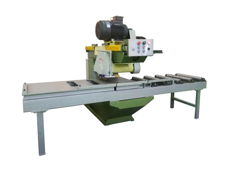 Q600型自动石材切割机