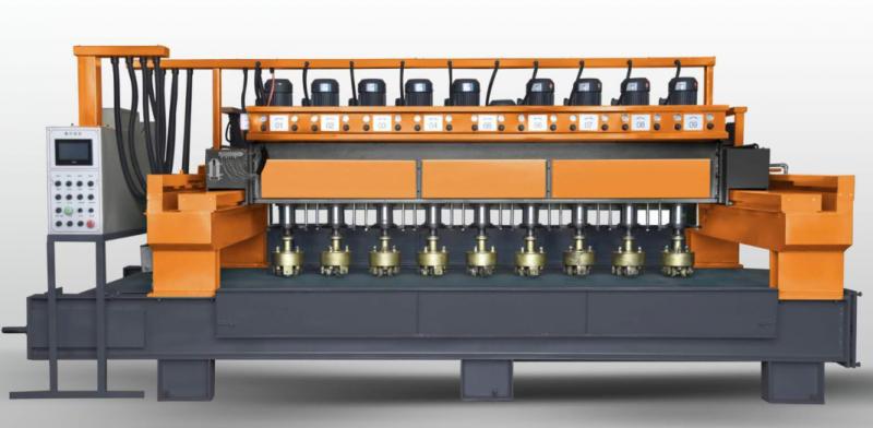 SFZM1000型全自动荔枝面机